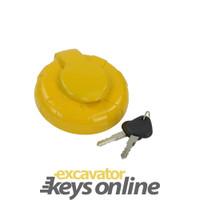 Volvo Fuel Cap VOE14528922