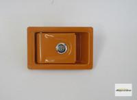 Hitachi Lock Assy; Side Panel 4652498, 4409394, 4409446