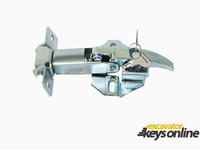 Komatsu Engine Cover Catch 205-54-76260