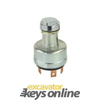 KATO Ignition Switch 719-10305001