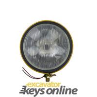 Komatsu Headlight 24V 80W 08128-32400