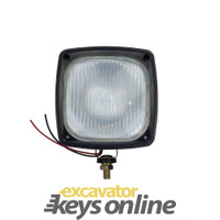 Caterpillar Headlight 24V 65W H3 5I-8250