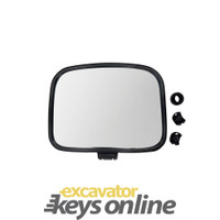 "Hitachi Rear View Mirror (9"" x 12.25"") 4418912"