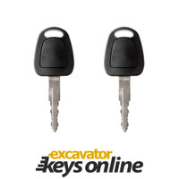 Doosan F900 Key (set of 2)