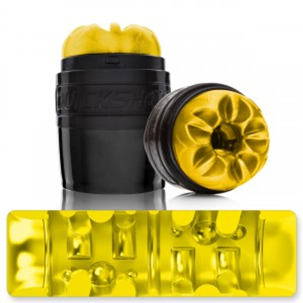Fleshlight Quickshot Boost (Gold)