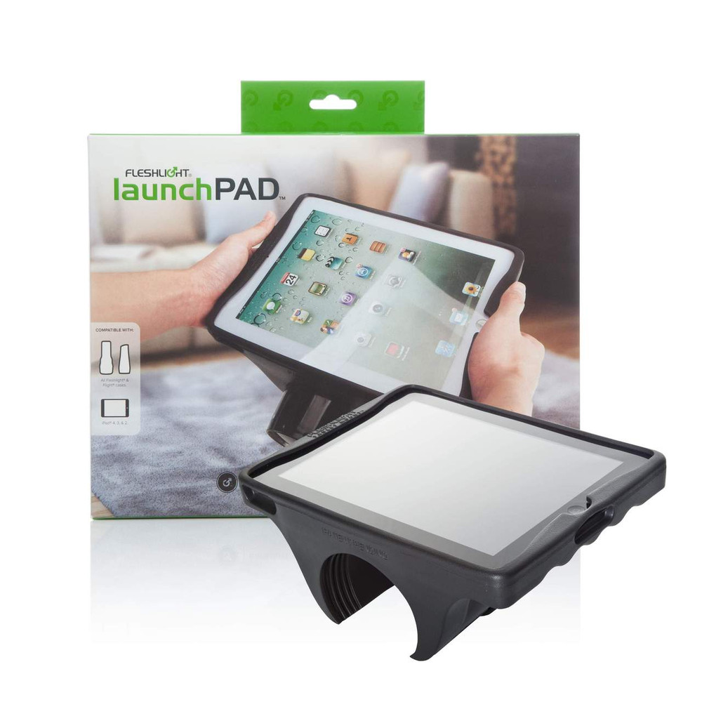 Fleshlight LaunchPad Attachment For iPad