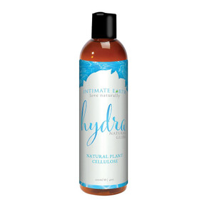 Intimate Earth Hydra Water Based Lubricant 120ml