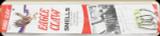 Eagle Claw 139-4 Snelled Hooks 6Pk Sz4 Brnz Classic Baitholder