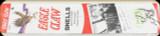 Eagle Claw 139-8 Snelled Hooks 6Pk Sz8 Brnz Classic Baitholder