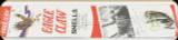 Eagle Claw 139-1 Snelled Hooks 6Pk Sz1 Brnz Classic Baitholder