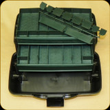 Flambeau Two-Tray Tackle Box - 1627B