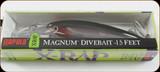 "Rapala XRMAG15S X-Rap Magnum 4-3/4"" 1-1/8oz Silver"