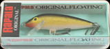 "Rapala F05G Original Floater 2"" 1/16oz Gold"