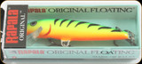 "Rapala F07FT Original Floater 2-3/4"" Firetiger"