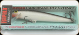 "Rapala F09S Original Floater 3-1/2"" 3/16oz Sil"