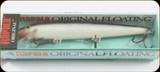 "Rapala F11S Original Floater 4-3/8"" 3/16oz Sil"