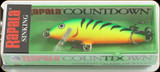 "Rapala CD05FT Countdown 2"" 3/16oz Firetiger"