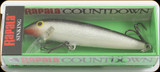 "Rapala CD09S Countdown 3-1/2"" 7/16oz Sil"
