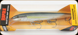 "Rapala SCRM11ALB Scatter Rap Minnow 4-3/8"" 3/16oz Bleak"