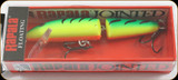"Rapala J09FT Jointed 3-1/2"" 1/4oz Firetiger"