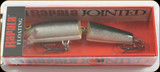 "Rapala J09S Jointed 3-1/2"" 1/4oz Sil"