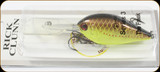 Luck E Strike RCD2-03-1 Rick Clunn Freak Copper Perch 17-20' 3/4oz