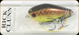 Luck E Strike RCSBC15-03-1 RC2 Sqbill Crnkbait Copper Perch 1/2oz