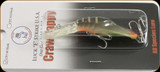 Luck E Strike CP3-808-1 Grn Ghost Craw Craw Pappy