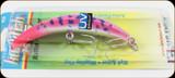 "Luhr Jensen 5414-015-1625 Kwikfish K15X Blazin Blue Pink UV 5"""