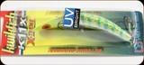 "Luhr Jensen 5413-11X-1623 Kwikfish 3-3/8"" Blazin' Blue UV"