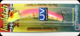 "Luhr Jensen 5413-11X-1621 Kwikfish 3-3/8"" Blazin' Pink UV"