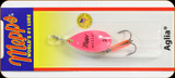 Mepps B3 HP Aglia - Plain Trbl 1/4oz Hot Pink