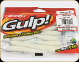 "Berkley GMI3-PSL Gulp 3"" Minnow Pearl Silver 12Pk"