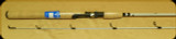 "Shimano SUS70M2 Sellus Spin Rod Fast 7'0"" Med 2Pc 6-12Lb"