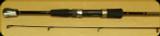 "Daiwa CFE662MFS Crossfire Rod Spin Spinning Rod 6'6"" 2Pc M F 6-15Lb"