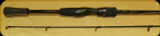 "Daiwa EXE662MFS Exceler Rods Spin Spinning Rod 6'2"" 2Pc M F 6-15Lb"