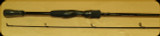 "Daiwa EXE702MFS Exceler Rods Spin Spinning Rod 7'0"" 2Pc M F 6-15Lb"