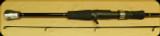 """Daiwa CFE702MHFB CrossfireRod B-Cast Trigger Rod 7'0"""" 2Pc MH F 10-20Lb"""