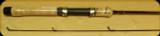 Okuma CE-S-602UL-1 Celilo Spin Rod 6' UL 2Pc 2-6Lb Graphite Cork Handle