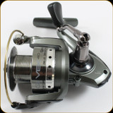 Quantum QV40-BX Q-VEX Spinning Reel Sz 40 10BB 220/10 Mono