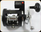 Quantum CN20LC,BX3 Controller 20 Sz 2BB Line Counter Baitcast Reel