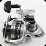 Daiwa LAG3000-5Bi Laguna Spin Reel 5+1BB, 5.3:1, 8/240 M