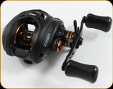 Okuma Ci-273a Citrix A Low Profile B-Cast Reel 7BB+1RB 230/14Lb 7.3:1