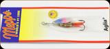 Mepps B1 RBT Aglia - Plain Trbl 1/8oz Rainbow Trout
