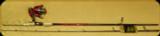 Pflueger PFLECHSP702CB2 Echelon Spin Combo 40 sz Reel/7' 2Pc Rod