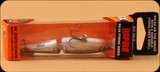 "Rapala BXJM09 BX Jointed Minnow 3-1/2"" 5/16oz Silver"