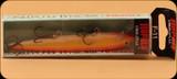 "Rapala F11GFR Original Floating Lure 4-3/8"" 3/16oz Flo Red"