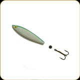 Buzz Bomb - Zzinger - Anchovy - 4.5oz - Green Pearl