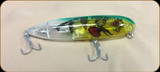 Alure - Sniper Surface Walker Strobe Lure - Green Beret - AS-SN-02