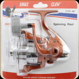 Eagle Claw CIN-40 Cimarron Spin Reel
